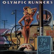 Click here for more info about 'Olympic Runners - It's A Bitch'