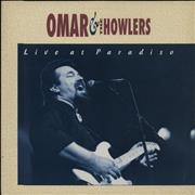 Click here for more info about 'Omar And The Howlers - Live At Paradiso'