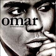 Click here for more info about 'Omar - Outside / Saturday'