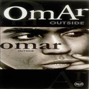 Click here for more info about 'Omar - Outside'