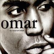 Click here for more info about 'Omar - Outside/Saturday'