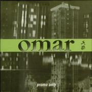 Click here for more info about 'Omar - Say Nothin' - Doublepack'