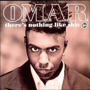Click here for more info about 'Omar - There's Nothing Like This'
