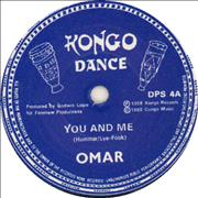 Click here for more info about 'Omar - You And Me'