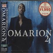 Click here for more info about 'Omarion - 21 + Obi - Sealed'