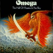Click here for more info about 'Omega - The Hall Of Floaters In The Sky'