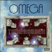 Click here for more info about 'Omega - Time Robber'