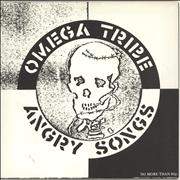 Click here for more info about 'Omega Tribe - Angry Songs'
