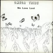 Click here for more info about 'Omega Tribe - No Love Lost'