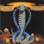 Click here for more info about 'Omen - Warning Of Danger'