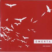 Click here for more info about 'Omerta - One Chance'