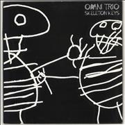 Click here for more info about 'Omni Trio - Skeleton Keys'