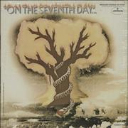 Click here for more info about 'On The Seventh Day - On The Seventh Day - Sealed'