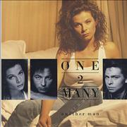 Click here for more info about 'One 2 Many - Another Man'