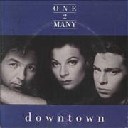 Click here for more info about 'One 2 Many - Downtown - 4-track'