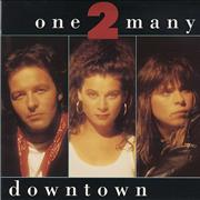 Click here for more info about 'One 2 Many - Downtown - Second Issue'