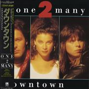 Click here for more info about 'One 2 Many - Downtown'