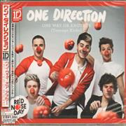 Click here for more info about 'One Direction - One Way Or Another (Teenage Kicks)'