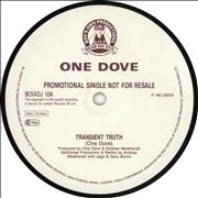 Click here for more info about 'One Dove - Transient Truth'