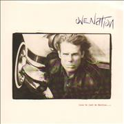 Click here for more info about 'One Nation - Love Is Just An Emotion'