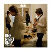 Click here for more info about 'One Night Only - It's About Time'