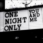 Click here for more info about 'One Night Only - You And Me'