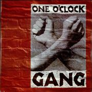 Click here for more info about 'One O'Clock Gang - Carry Me'