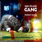 Click here for more info about 'One O'Clock Gang - Trigger Happy'