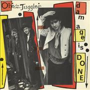 Click here for more info about 'One The Juggler - Damage Is Done'