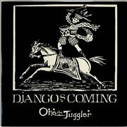 Click here for more info about 'One The Juggler - Django's Coming'