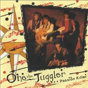 Click here for more info about 'One The Juggler - Passion Killer'