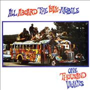 Click here for more info about 'One Thousand Violins - All Aboard The Love-Mobile'