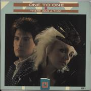 Click here for more info about 'One To One - There Was A Time'