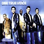 Click here for more info about 'One True Voice - Sacred Trust/After You're Gone [I'll Still Be Loving You]'