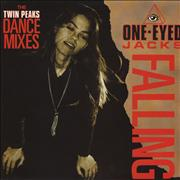 Click here for more info about 'One-Eyed Jacks - Falling (The Twin Peaks Dance Mixes)'