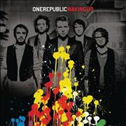 Click here for more info about 'OneRepublic - Waking Up'