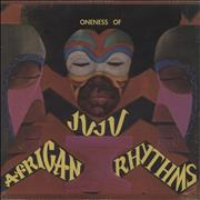Click here for more info about 'Oneness Of Juju - African Rhythms'