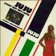 Click here for more info about 'Oneness Of Juju - Every Way But Loose'