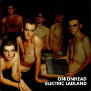 Click here for more info about 'Onionhead - Electric Ladland EP'