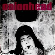 Click here for more info about 'Onionhead - For Niceness EP'