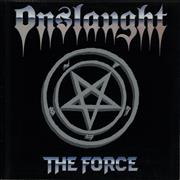 Click here for more info about 'Onslaught - The Force'