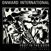 Click here for more info about 'Onward International - Foot In The Door'