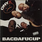 Click here for more info about 'Onyx - Bacdafucup'