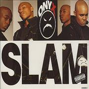 Click here for more info about 'Onyx - Slam'