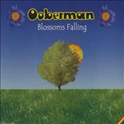 Click here for more info about 'Ooberman - Blossoms Falling'