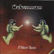 Click here for more info about 'Ooberman - Million Suns'