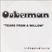 Click here for more info about 'Ooberman - Tears From A Willow'
