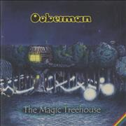 Click here for more info about 'Ooberman - The Magic Treehouse'