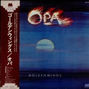 Click here for more info about 'Opa - Goldenwings'