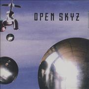 Click here for more info about 'Open Sky - Open Sky'